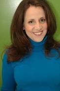 Margaret Felice Headshot